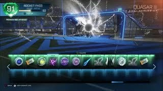 *NEW* BUYING ALL 90 TIERS OF THE ROCKET PASS 2!   FULL ROCKET PASS 2 SHOWCASE!