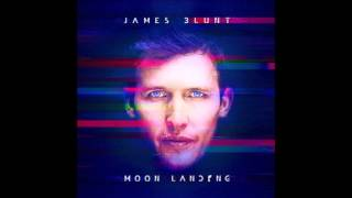 James Blunt -Face The Sun Moon Landing 2013 album)