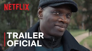 Lupin - Parte 2   Trailer oficial   Netflix