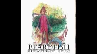 Beardfish - Sleeping in Traffic: Pt. 1 [FULL ALBUM - progressive rock]