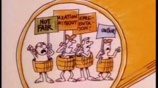 School House Rock - Government - No More Kings