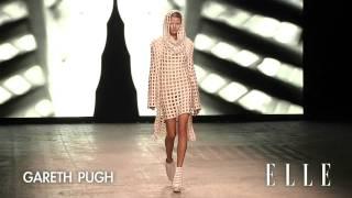 Gareth Pugh SS2012