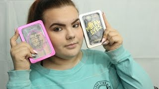FIRST IMPRESSION: HARD CANDY MAKEUP KITS!?