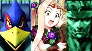 Super Smash Bros Ultimate Top 5 SECRET EASTER EGGS