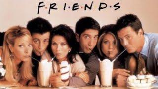 Jennifer Aniston group Friends again 2019