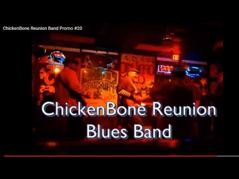 ChickenBone Reunion Band Promo #20