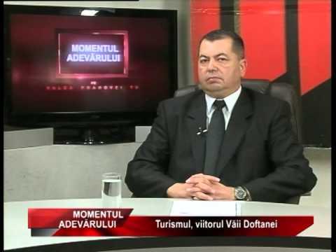 Emisiunea Momentul Adevărului – Ion Manea – 4 noiembrie 2014