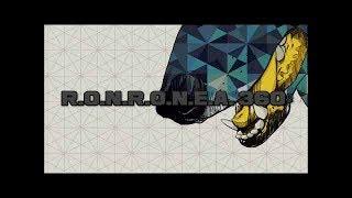 SHARIF Feat MAKA   R.O.N.R.O.N.E.A~(Rap Flamenco)~(Nightcore 360º) +LetraLyrics