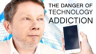 Disciplining Our Minds On The Addiction To Technology