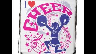 Cheer T Shirts And Gifts