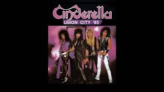 Cinderella - 03 - Talk is cheap (Union City - 1985)