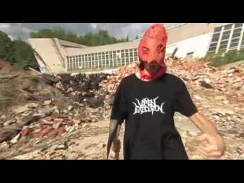 DeSade - Řezník - Snuff Porn Gore & Soddom (feat. Bushpig, DeSade)