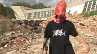 Řezník - Snuff Porn Gore & Soddom (feat. Bushpig, DeSade)