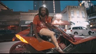 Robot Jones - Slide (Official Video)