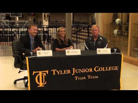 TJC Announces New Women's Softball Coach