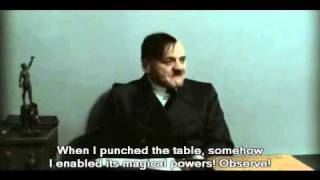 Hitler's Magical Desk