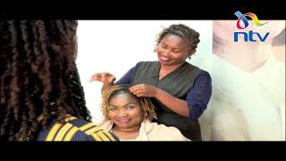 All you need to know about sister locks || Living with Ess
