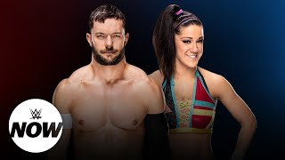 Mixed Match Challenge team names revealed: WWE Now - Video Youtube
