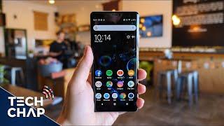 Sony Xperia XZ3 Full Review - Sony