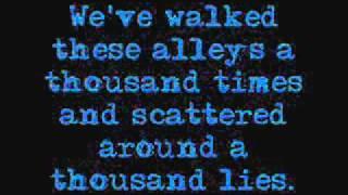 Avenged Sevenfold- The Fight Lyrics