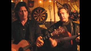 You Stay Here  <b>Richard Shindell</b> With Steve Knightley Songs From The Shed Session