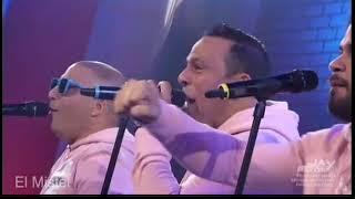 "Grupo Mania - Tocaíto ""Live"" 2019"