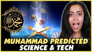 Prophet Muhammad Predicted Science & Technology - REACTION