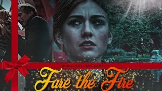 Morgenstern Family - Fare the Fire