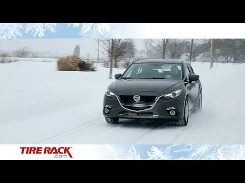 Tested: Continental TrueContact in Winter | Tire Rack