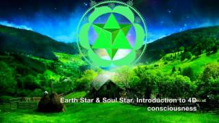 Earth & Soul Star (Seafoam Green!), Introduction To 4D Consciousness, Binaural Beats
