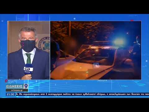 Πετράλωνα: Επέμβαση της αστυνομίας για σύλληψη βιαστή |19/06/2021 | ΕΡΤ