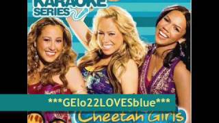 Fly Away by The Cheetah Girls [Karaoke/Instrumental] PLUS LYRICS!