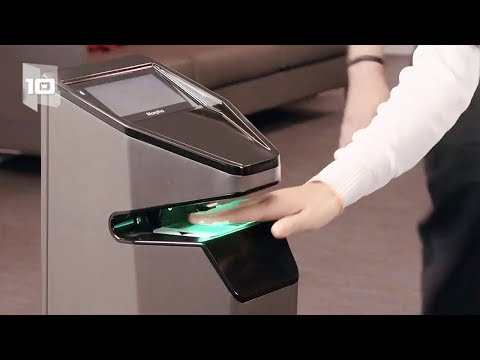 Los 10 Sistemas Más Avanzados De Reconocimiento Biométrico