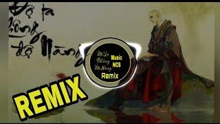 Độ Ta Không Độ Nàng ( DinhLong Remix ) - Anh Duy | Music NCS