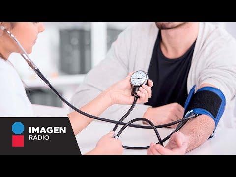 Diuréticos para la presión arterial eliminación