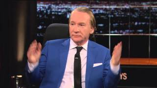 Donald Trump Is the White Kanye | Real Time with Bill Maher (HBO)