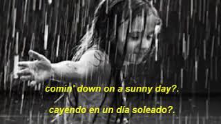 have you ever seen the rain descargar