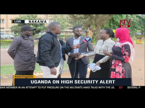 ON THE GROUND: What does the Kenyan attack mean for Uganda?