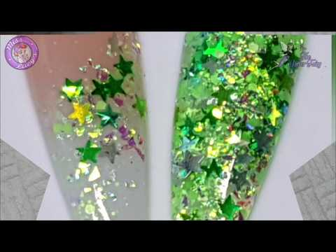 Ectoplasm - Mix it up Monday | Product Video - The Glitter Fairy
