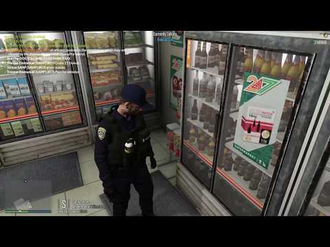 K-9 Unit Bark Ruff Chomp Chomp | DOJRP Live download YouTube