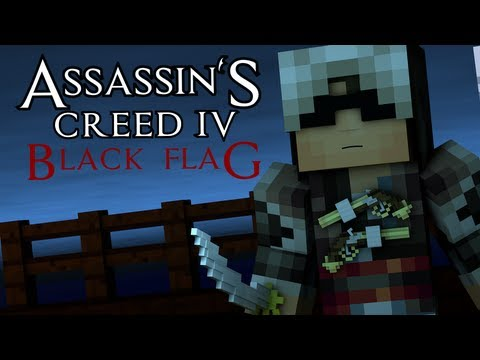 A Ridiculously Elaborate Minecraft Take On Assassin's ...