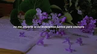 Mine Right Now - Sigrid (Español)