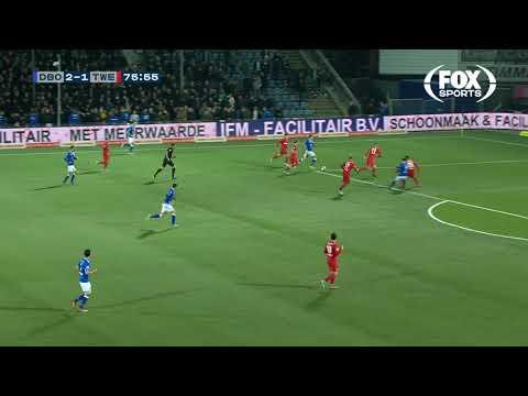 Samenvatting FC Den Bosch - FC Twente (09-11-2018)