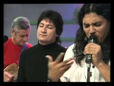 Los Carabajal video Romance de aquel hijo - En vivo