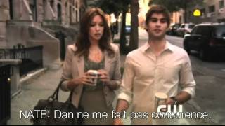 Gossip Girl | Promo VOST 4x02 'Double Identity'