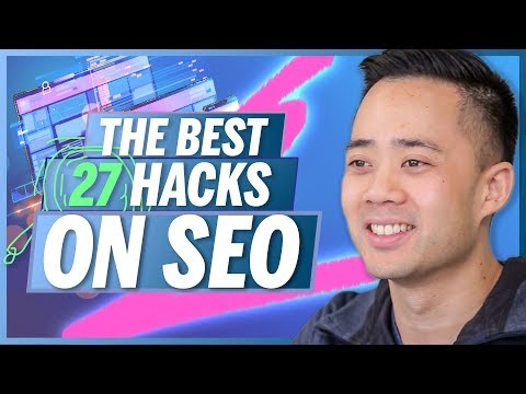 The 27 Most Important Lessons We've Learned About SEO