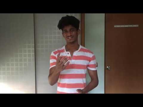 English audition
