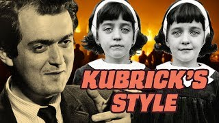 The Kubrick Files Ep. 5 - Where does Stanley Kubrick's style come from?