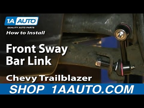 TrailBlazer | Car Fix DIY Videos