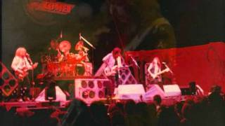 Frehley's Comet - Juvenile Delinquent